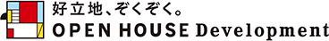 株式会社オープンハウス・ディベロップメント